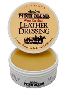 Leather Dressing