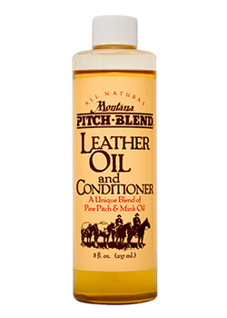 Leather Oil & Conditioner